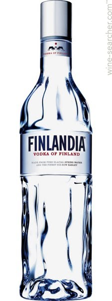 VODKA FINLANDIA 700ML