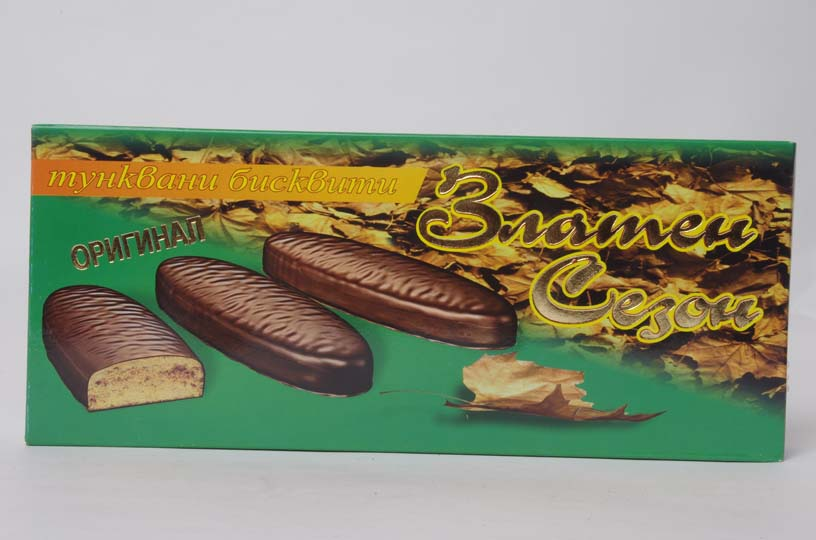 BISCUITS ZLATEN SEZON 170G