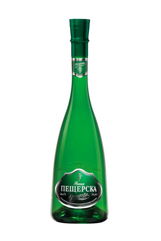 PECHTERSKA GRAPE RAKIA 0.7L