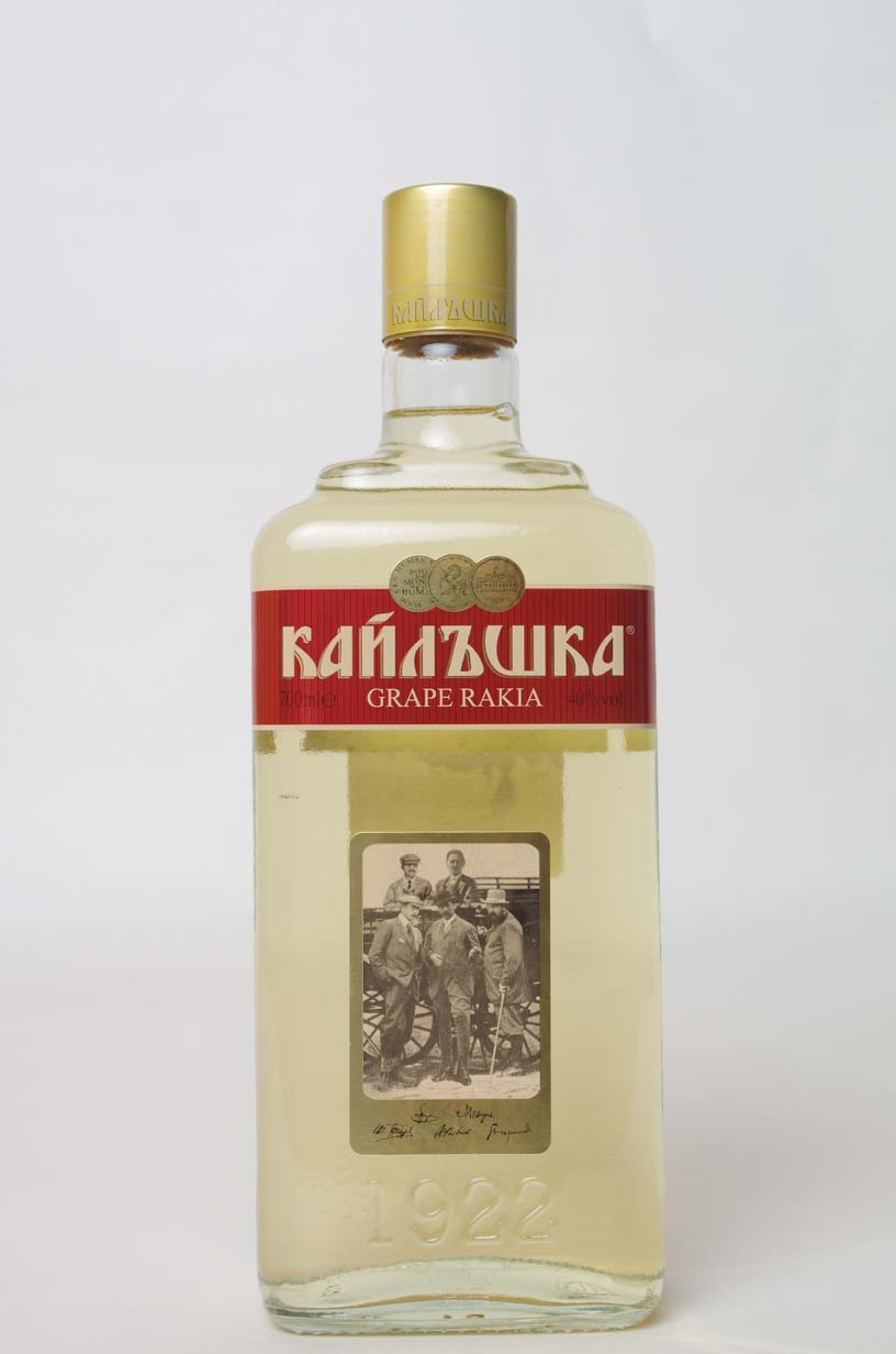 KAILACHKA GRAPE RAKIA 700 ML
