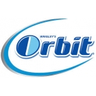 ORBIT  CHEWING-GUM DRAJE BLUE