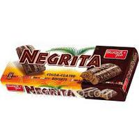 SWEET PLUS BISCUITS NEGRITA