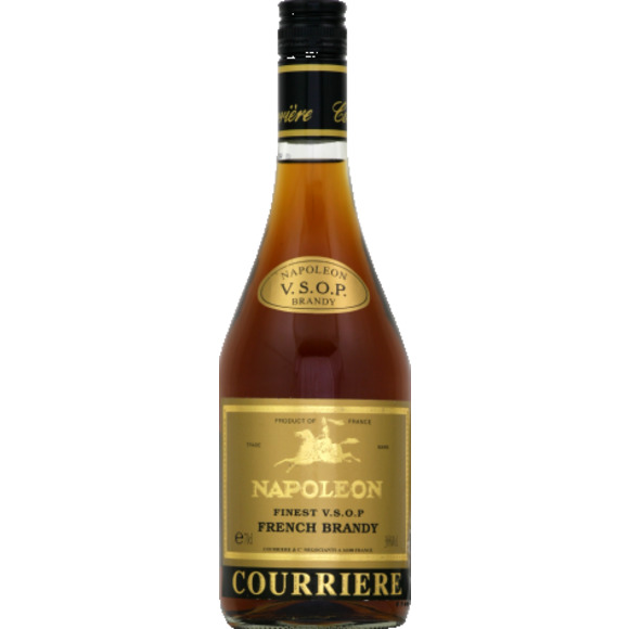 BRANDY NAPOLEON 700 ML
