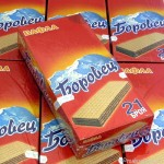 BOROVETS WAFER 21 PSC