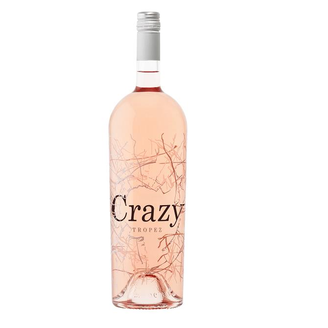 ROSE CRAZY TROPEZ