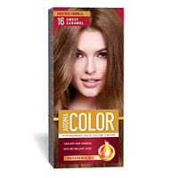 AROMA COLOR POUR CHEVEUX N:16  45 MLSWEET CARAMEL