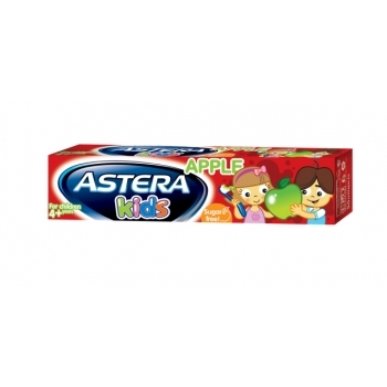 ASTERA DENTIFRICE  KIDS APPLE 50 ML
