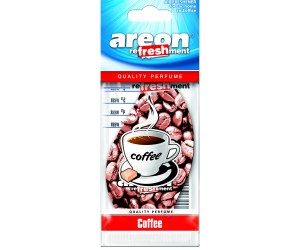 AREON REFRESHMENT COFFEE / PINE