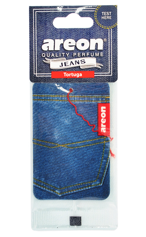 AREON JEANS TORTUGA