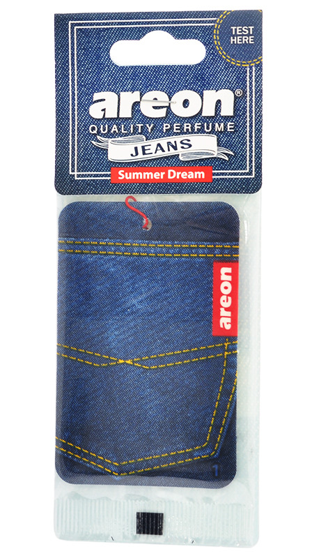AREON JEANS SUMMER DREAM