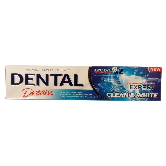 DENTAL DENTIFRICE 100ML
