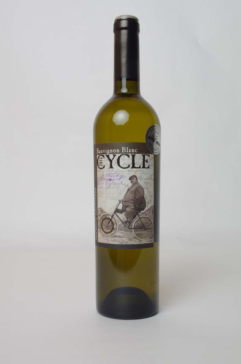 CYCLE SAUVIGNON BLANC 0.75L